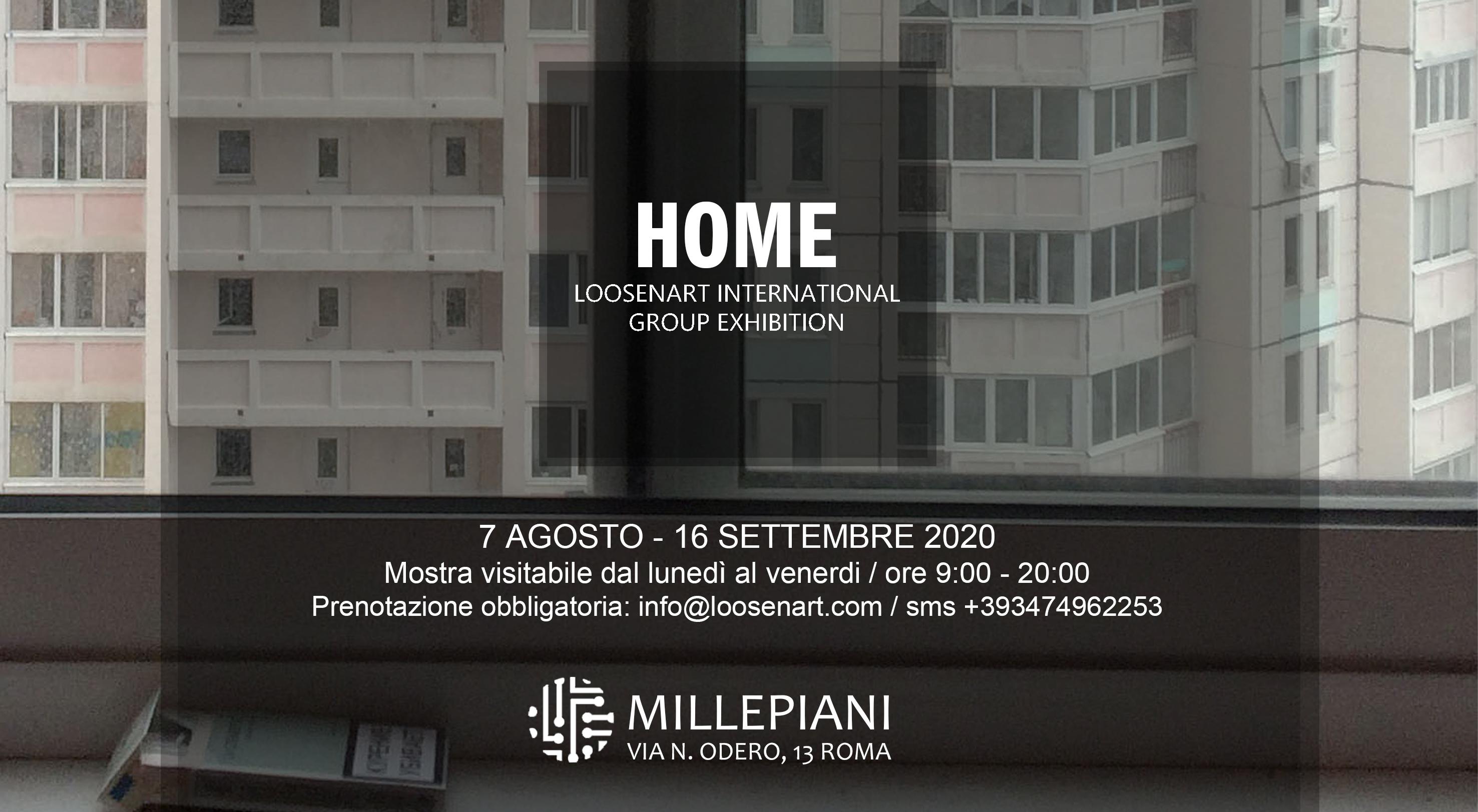 Home wxpo Loosenart Millepiani